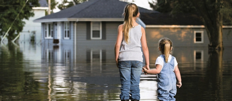 emergency water damage services Tyler Texas