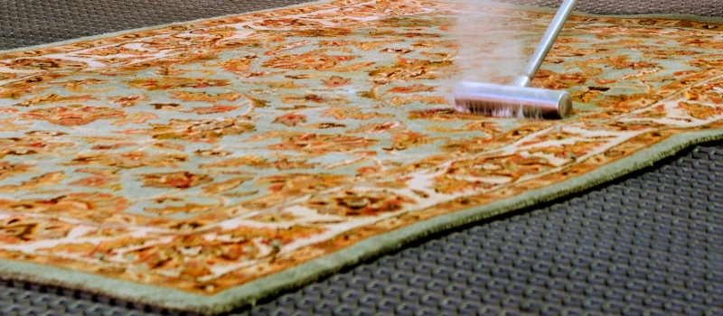 Professional Rug Cleaning Companies in Tyler